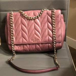Kate Spade Quilted Emelyn
